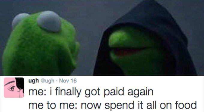 13 Best Evil Kermit The Frog Memes Photos