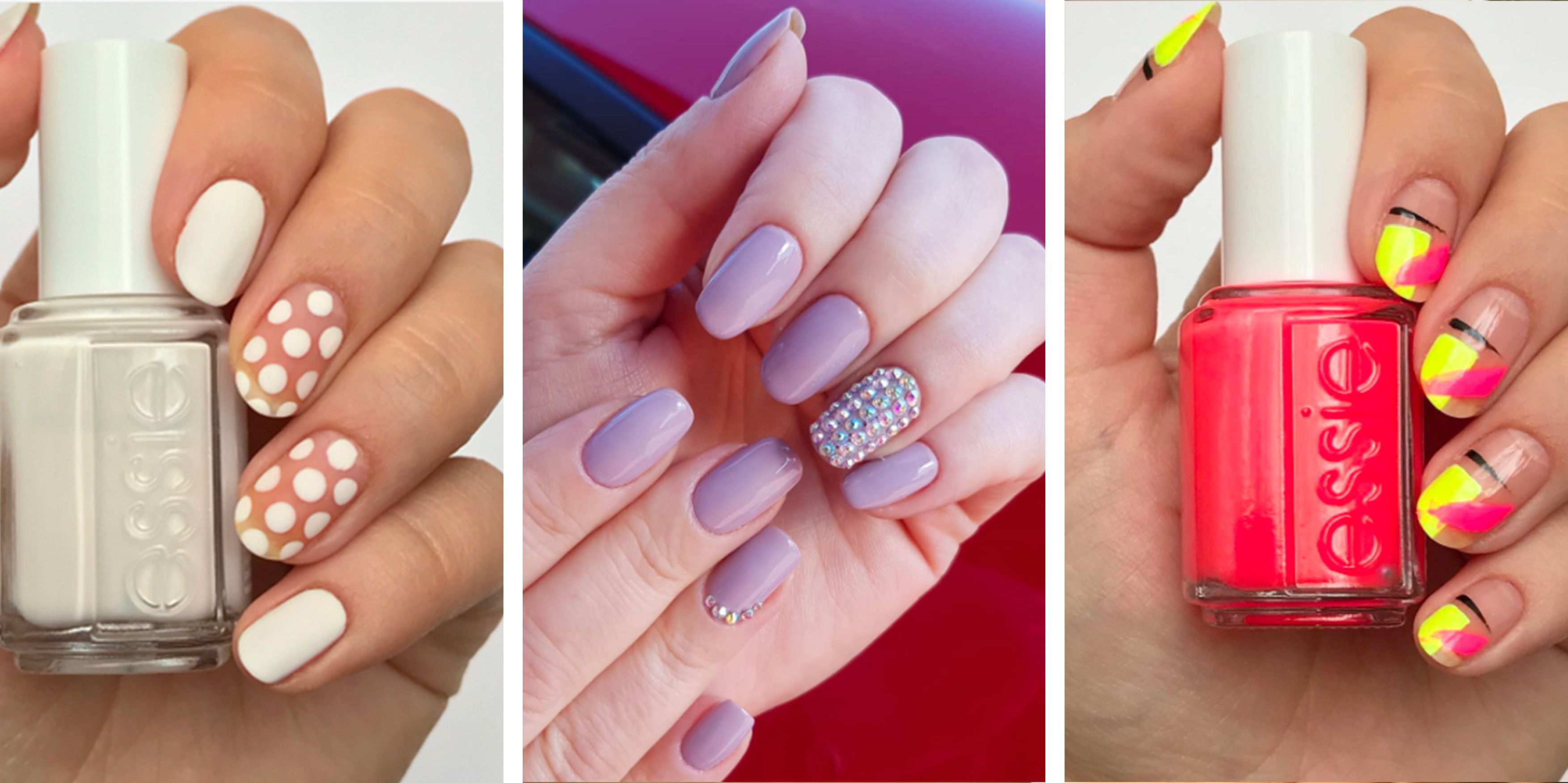 40 Best Nail Designs Of 2020 Nail Art Trends To Try This Year