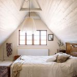 16 Dreamy Attic Rooms Sloped Ceiling Design Ideas