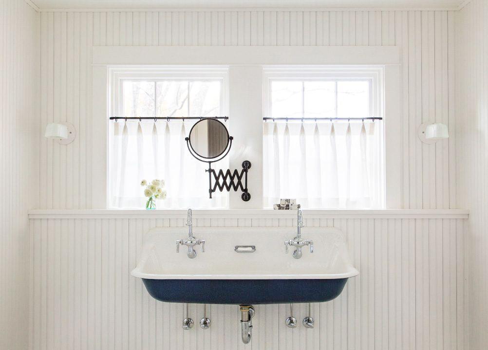 20 best farmhouse bathroom design ideas