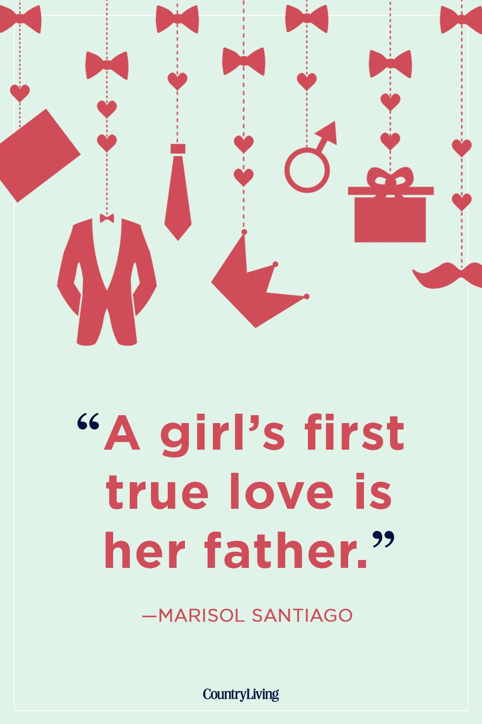 I Love Daughter Quotes My Dad