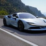 2020 Ferrari Sf90 Stradale Review Pricing And Specs