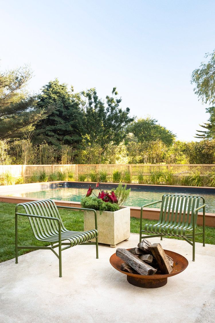 19 best backyard fire pit ideas