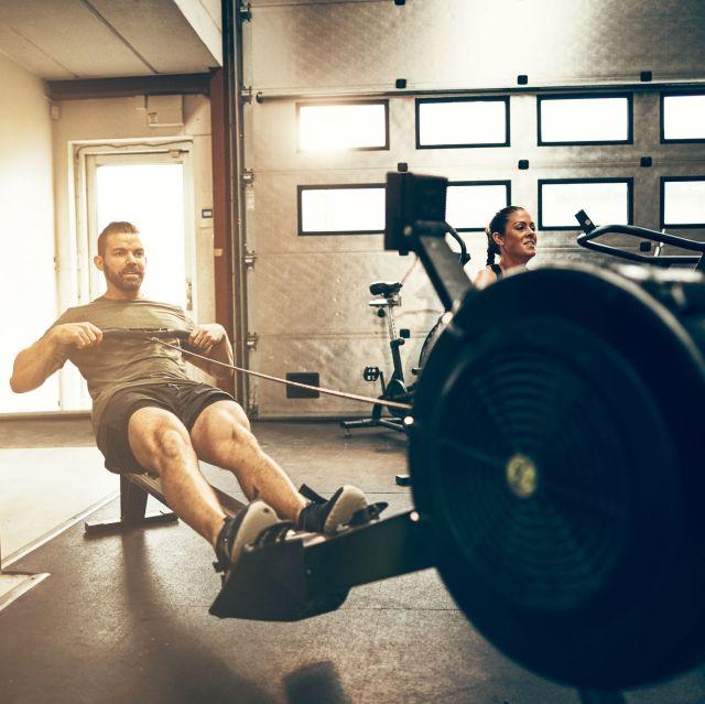 Beste Indoor Roeitoestellen Voor Thuis Fitness | Koop De Beste Roeitrainers Sporten in Huis