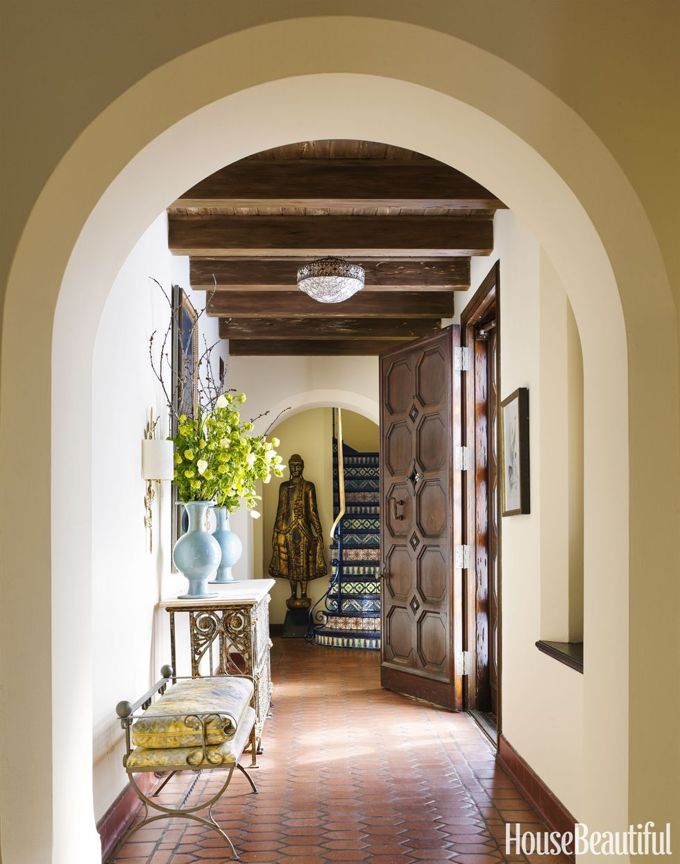 Spanish Colonial Design Style What Is Spanish Colonial