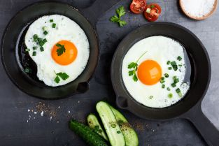 eggs vitamin D immune system