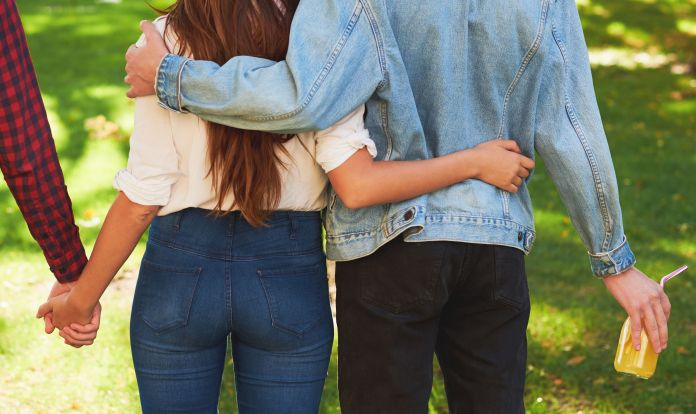 6 Questions To Decide If A Polyamorous Relationship Is Right For You