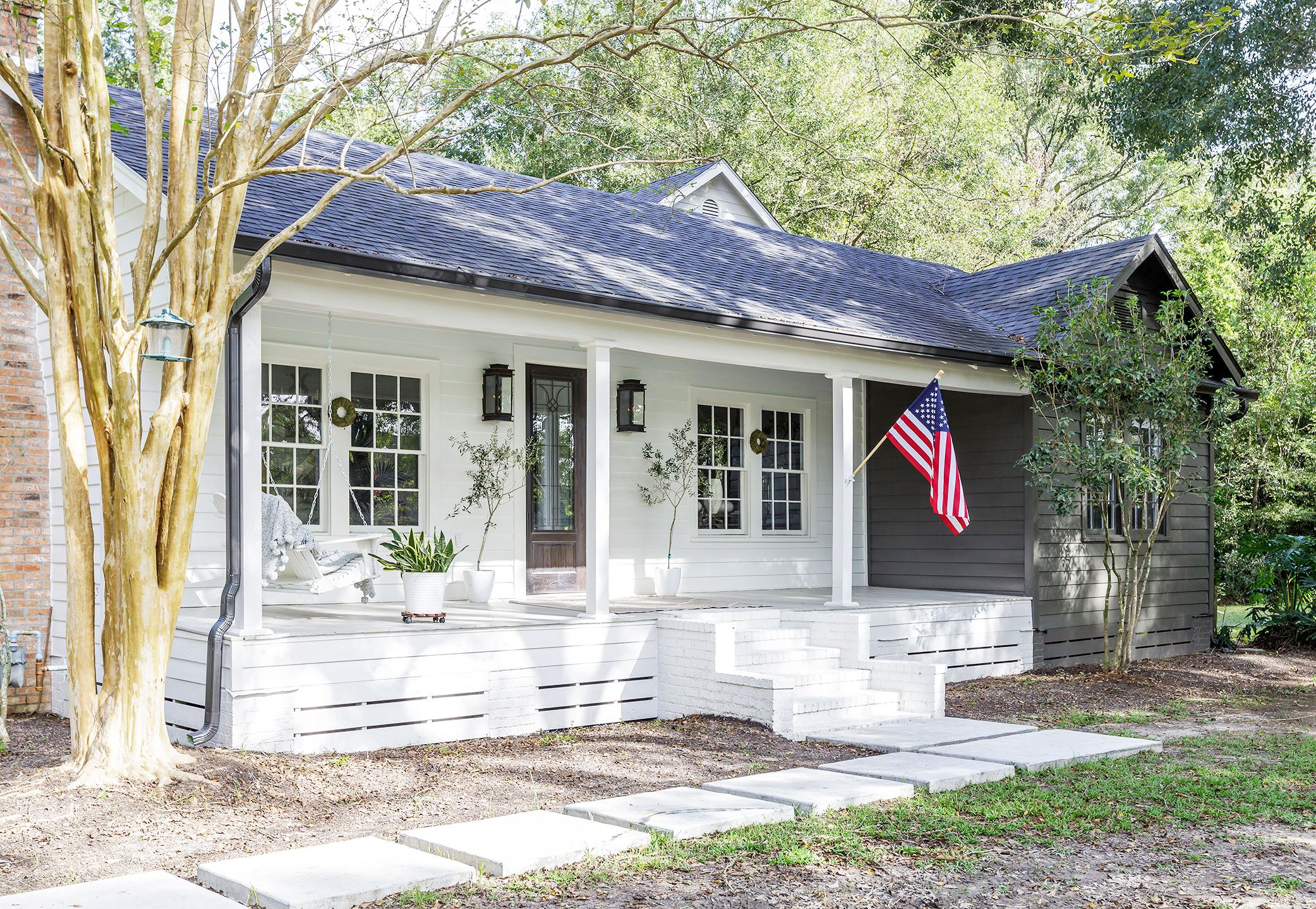 45 charming front porch ideas porch