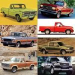 Ford F Series Trucks A Guide To All Fourteen Generations