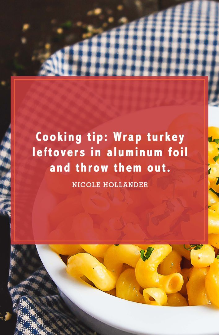 funny thanksgiving quotes nicole hollander