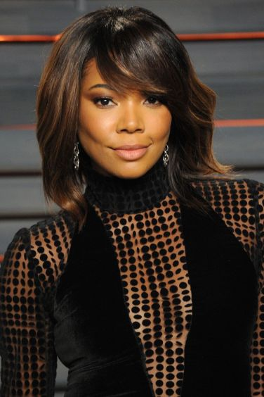 Artis Hollywood: Gabrielle Union.