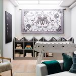 30 Epic Game Room Ideas How To Design A Home Entertainment Space