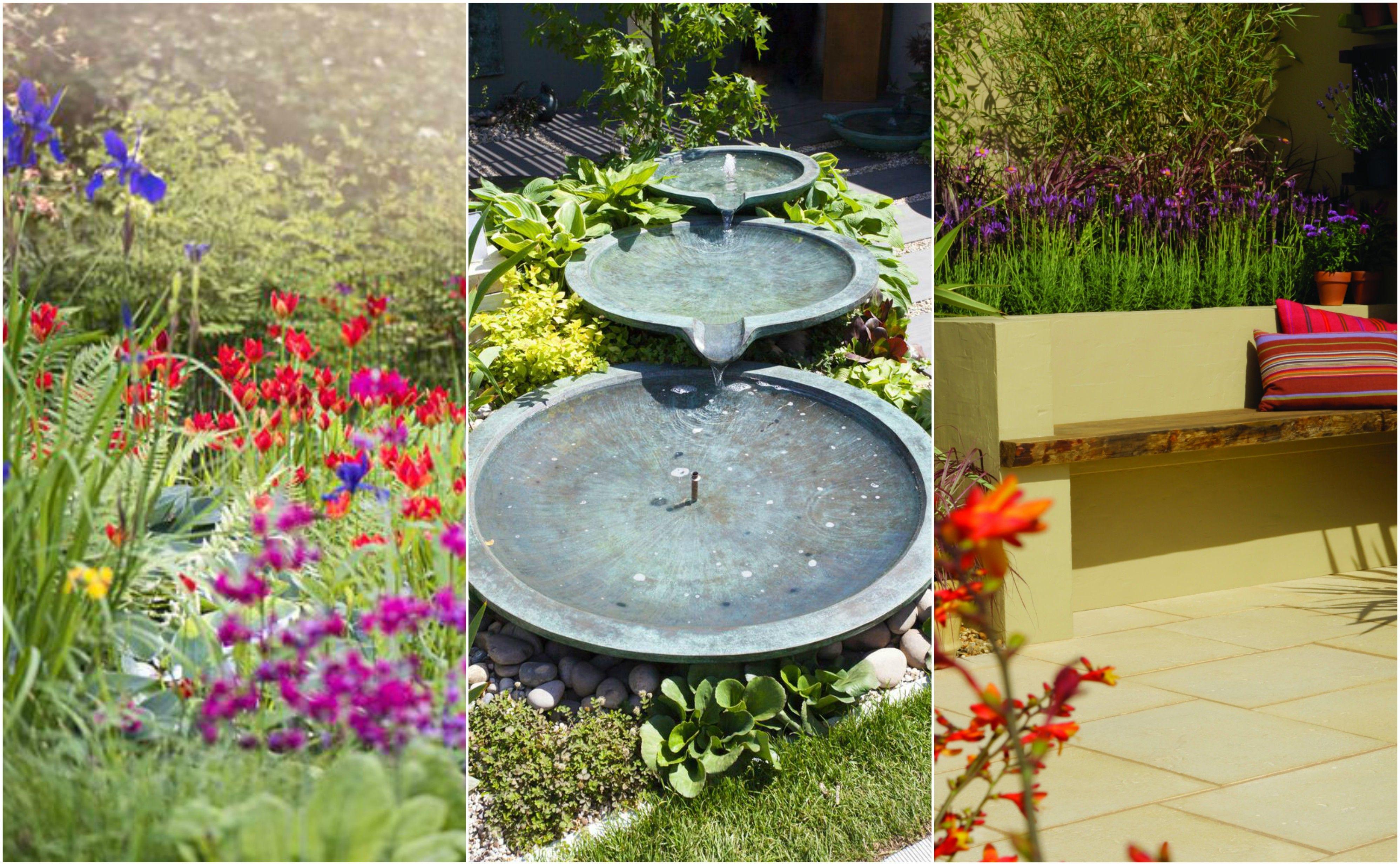 Simple Small Garden Landscape Design Philippines Decoromah