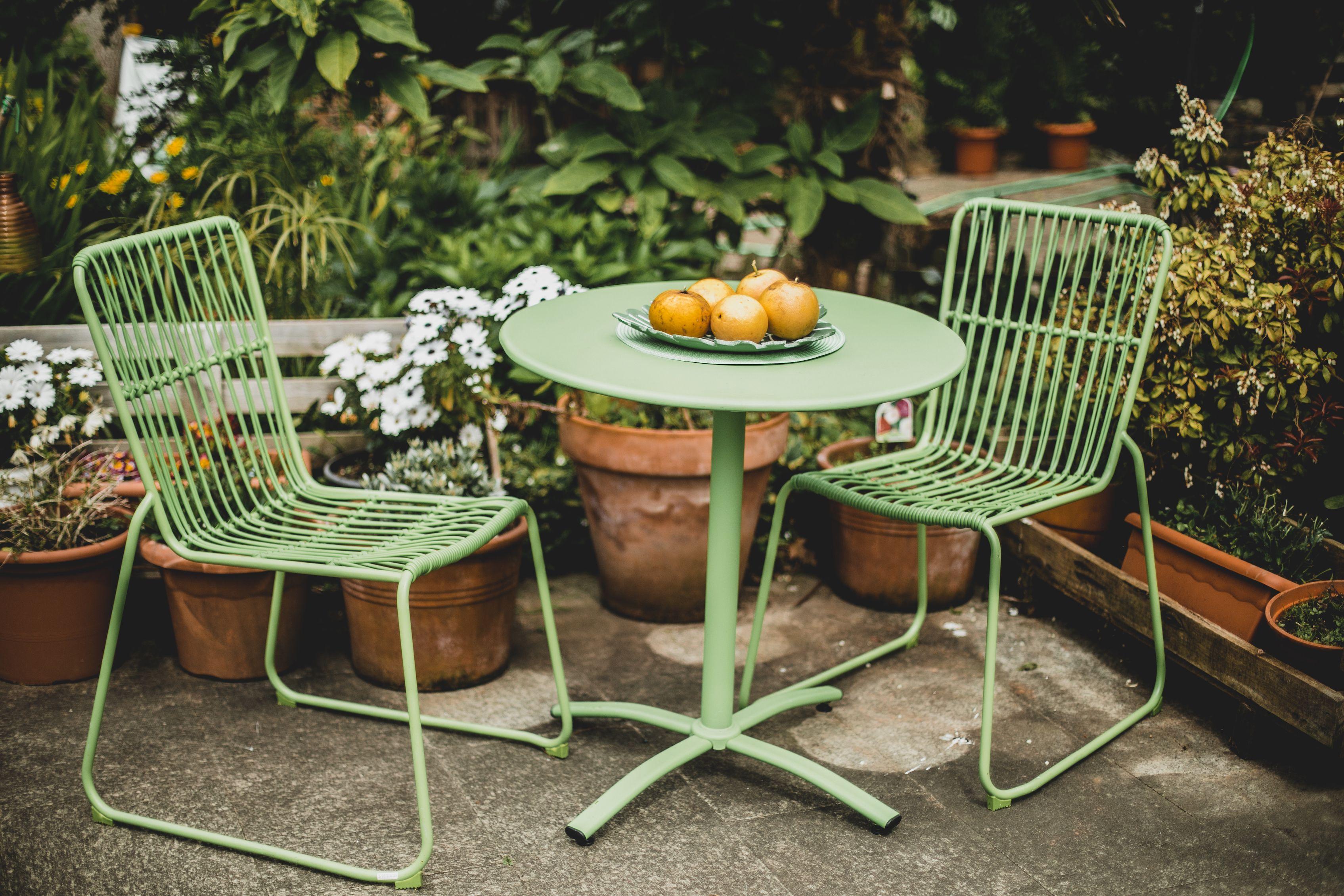 garden furniture shortage