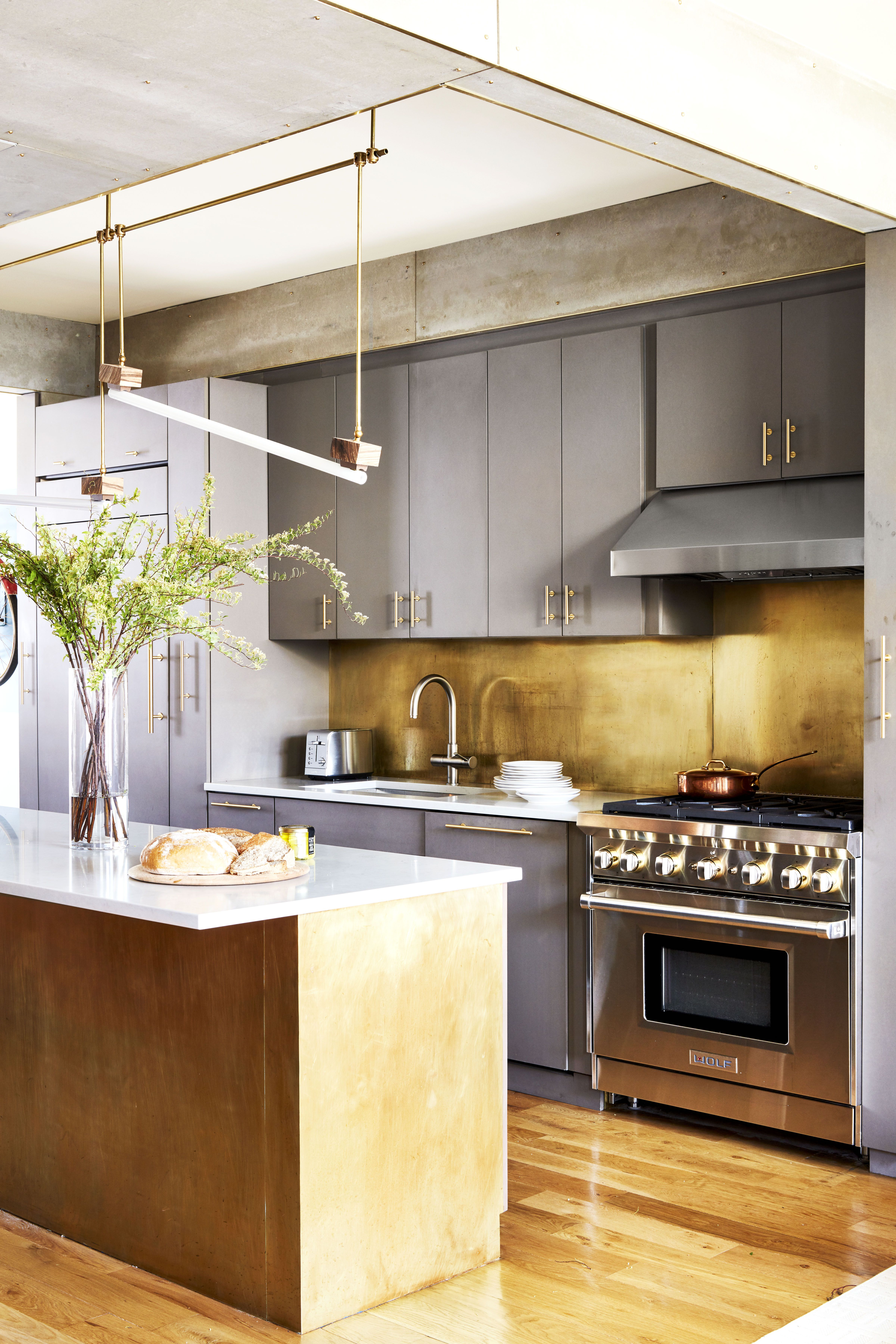Kitchen Ideas Kitchen Cabinet Color Trends 9   Novocom.top