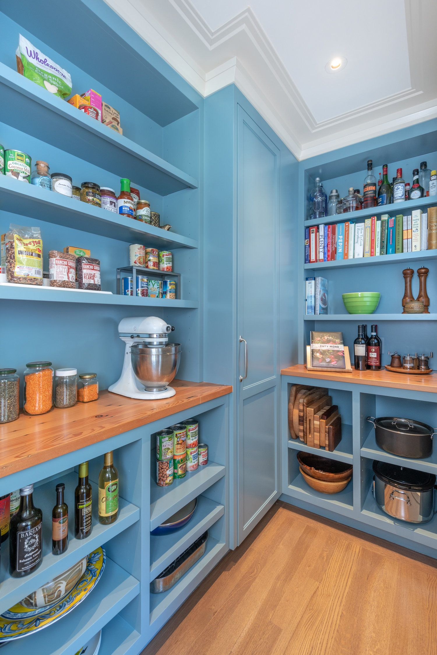 15 Clever Pantry Organization Ideas And Tricks How To