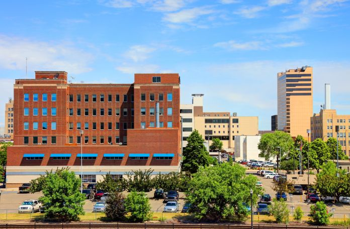 Fargo Is The Most Populous City In The State Of North Dakota, With A Population Of Over 15