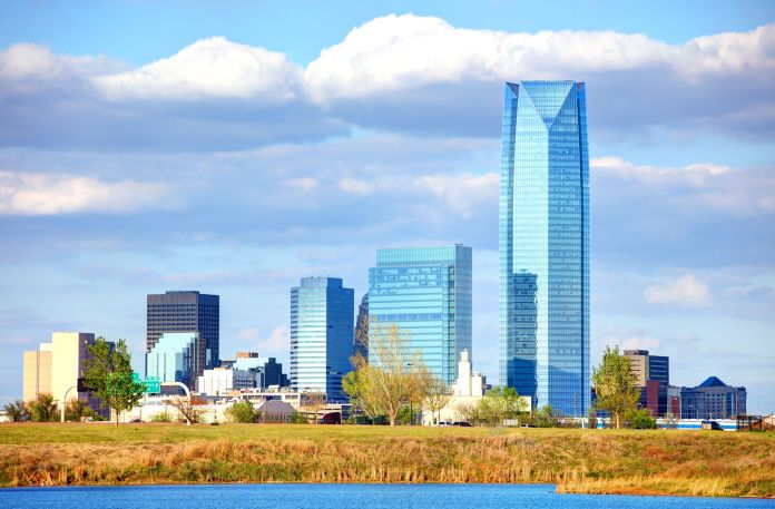 The City Of Oklahoma Has Always Been An Occ.  In Short, It Is The Capital And Largest City Of The State Of Oklahoma