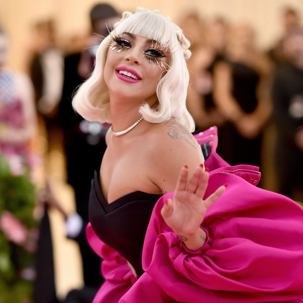 Lady Gaga Sent the Internet into Meltdown By Tweeting Two Words