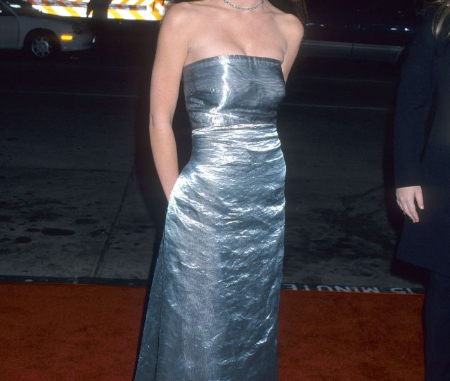 The Wildest Peoples Choice Awards Dresses Jpg 1500x2250 Loni Evans Dress