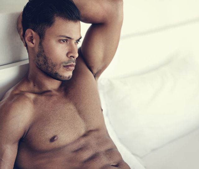 Feast Your Eyes On The Most Searched For Male Porn Stars