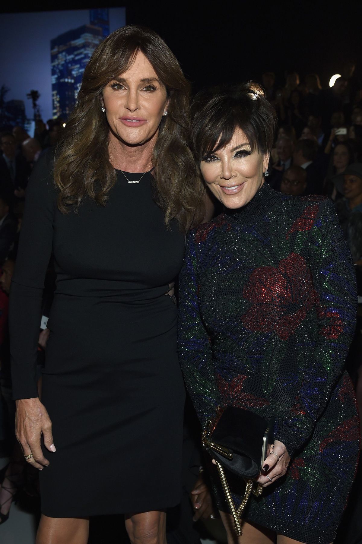 Caitlyn Jenner Reveals The Qualities That Attracted Her To KUTWK's Kris Jenner