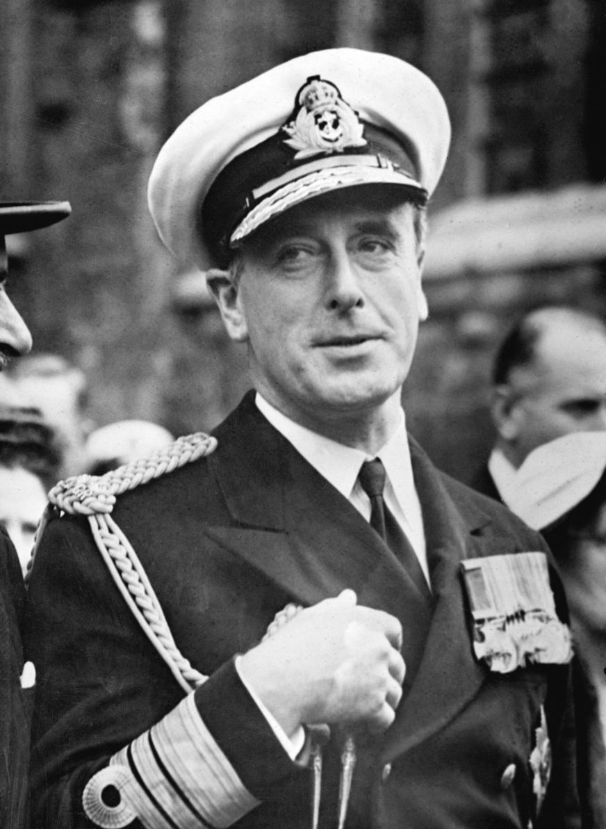 What Happened to Lord Louis Mountbatten?