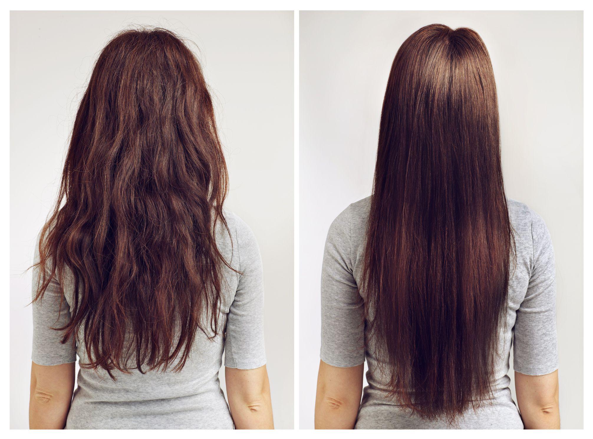 Are Keratin Hair Treatments Safe Brazilian Hair