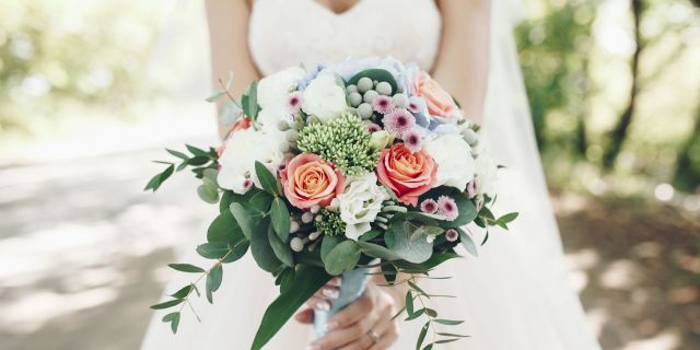 the average wedding planner salary has us weeping into our