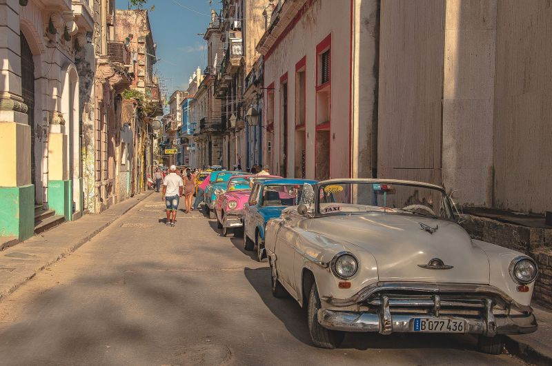 Yes, You Can Still Travel to Cuba 1