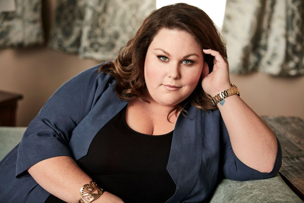 Chrissy Metz Weight Loss Quotes - Is Chrissy Metz Diet in ...