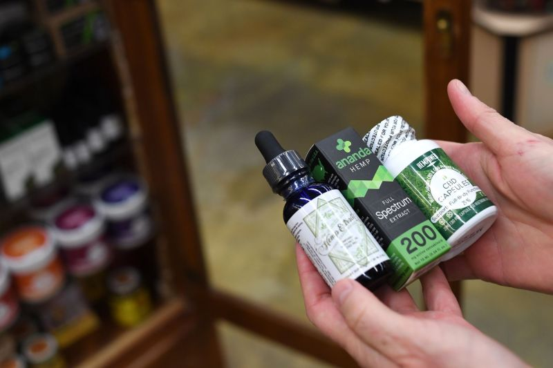Can CBD Really Make Everything in Your Life Better? 2