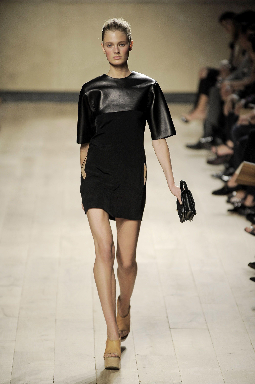Celine - Paris Fashion Week Spring/Summer 2010