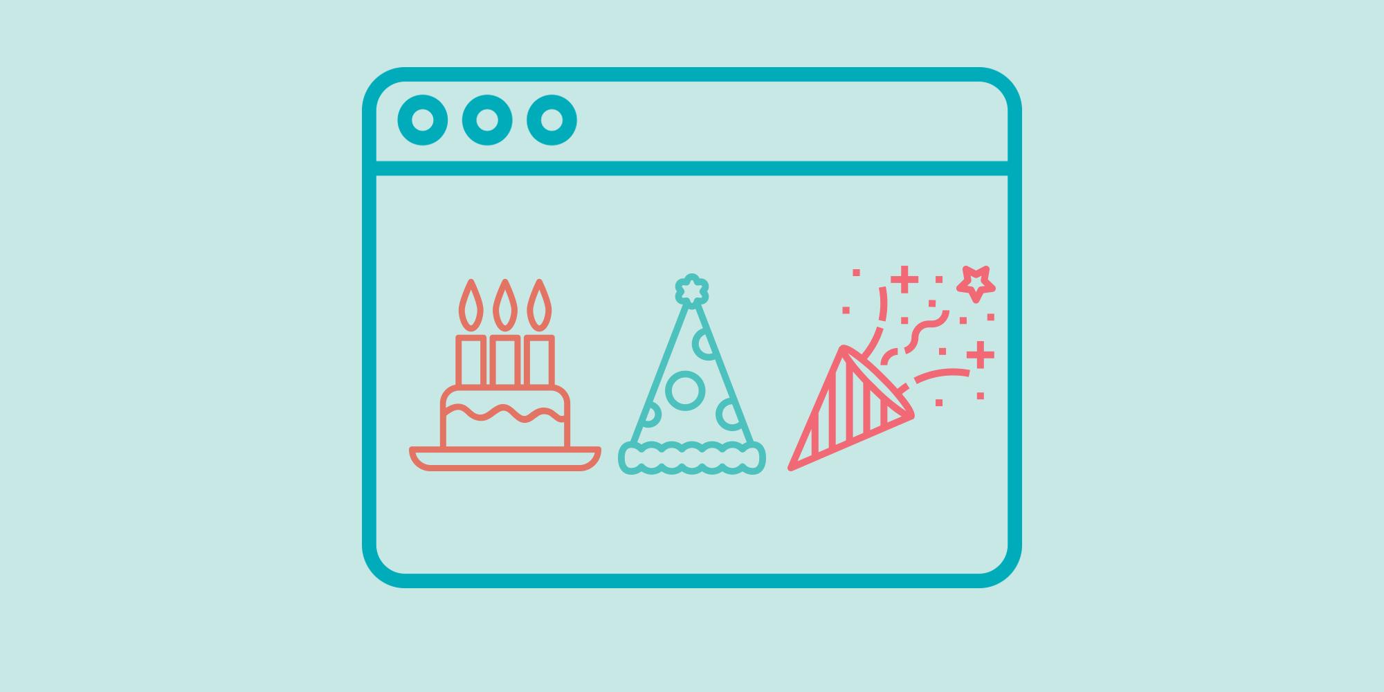 11 Virtual Birthday Party Ideas How To Celebrate A Birthday In Quarantine