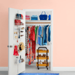 Clothing Organization Tricks Storage Ideas For People With Too Many Clothes