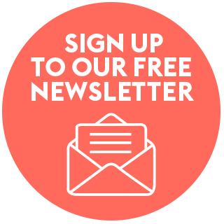 New Newsletter sign-up