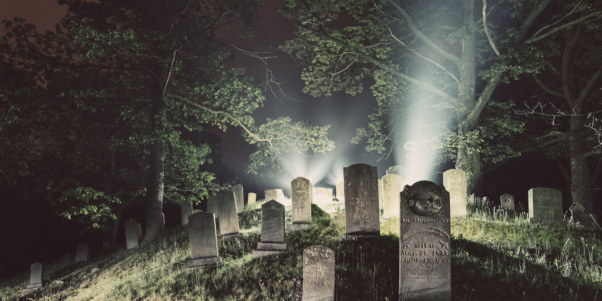 20 Ghost Tours Near Me The Best Haunted History Tours In