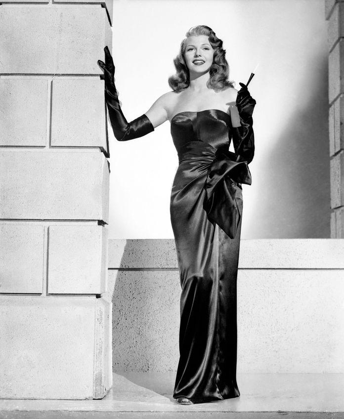 Rita Hayworth: biografía apasionada de la diosa del guante