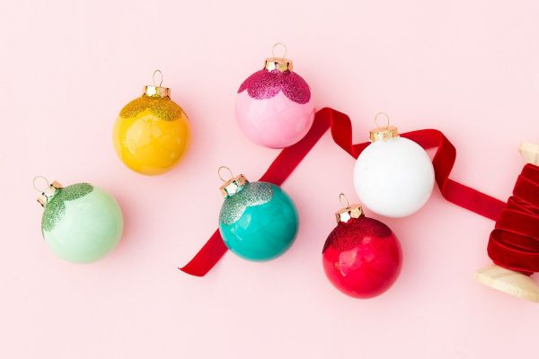 christmas ornaments # 26