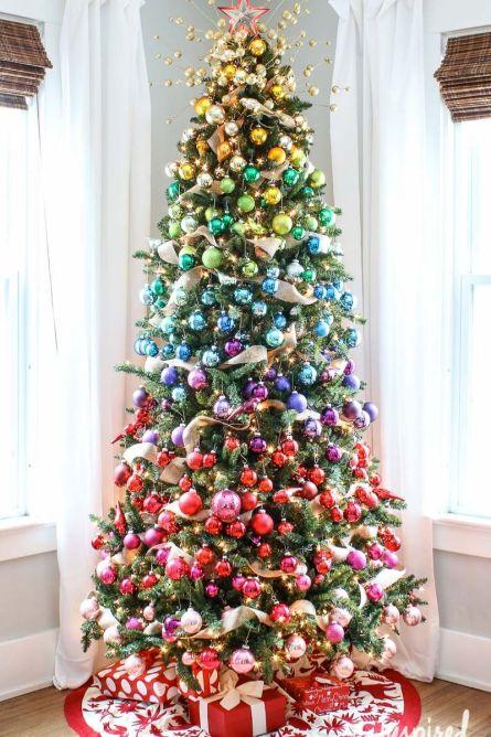 60 Christmas Tree Decoration Ideas - Best Christmas Tree Decorations