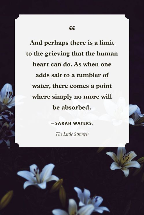 20 Best Grief Quotes - Inspirational Quotes to Help With Grief