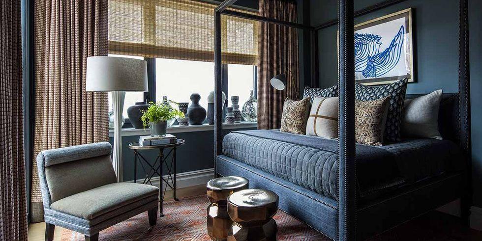 Guest Bedroom Inspirational Design