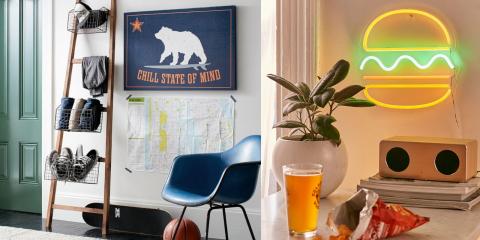 11 Dorm Room Ideas For Guys Cool