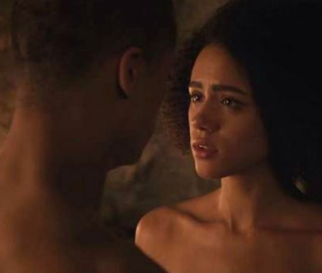 Game Of Thrones Star Has Finally Explained That Sex Scene