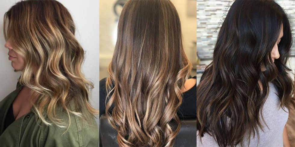 20 Hair Color Ideas And Styles For 2019 Best Hair Colors