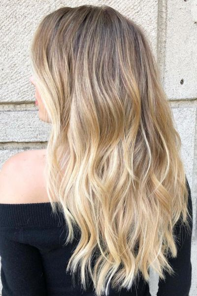 6 Best Hair Color Trends 2018   Top Hair Colors of the Year image