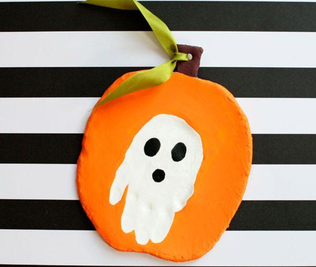 Easy Halloween Crafts For Toddlers Quick Preschooler Halloween Ideas