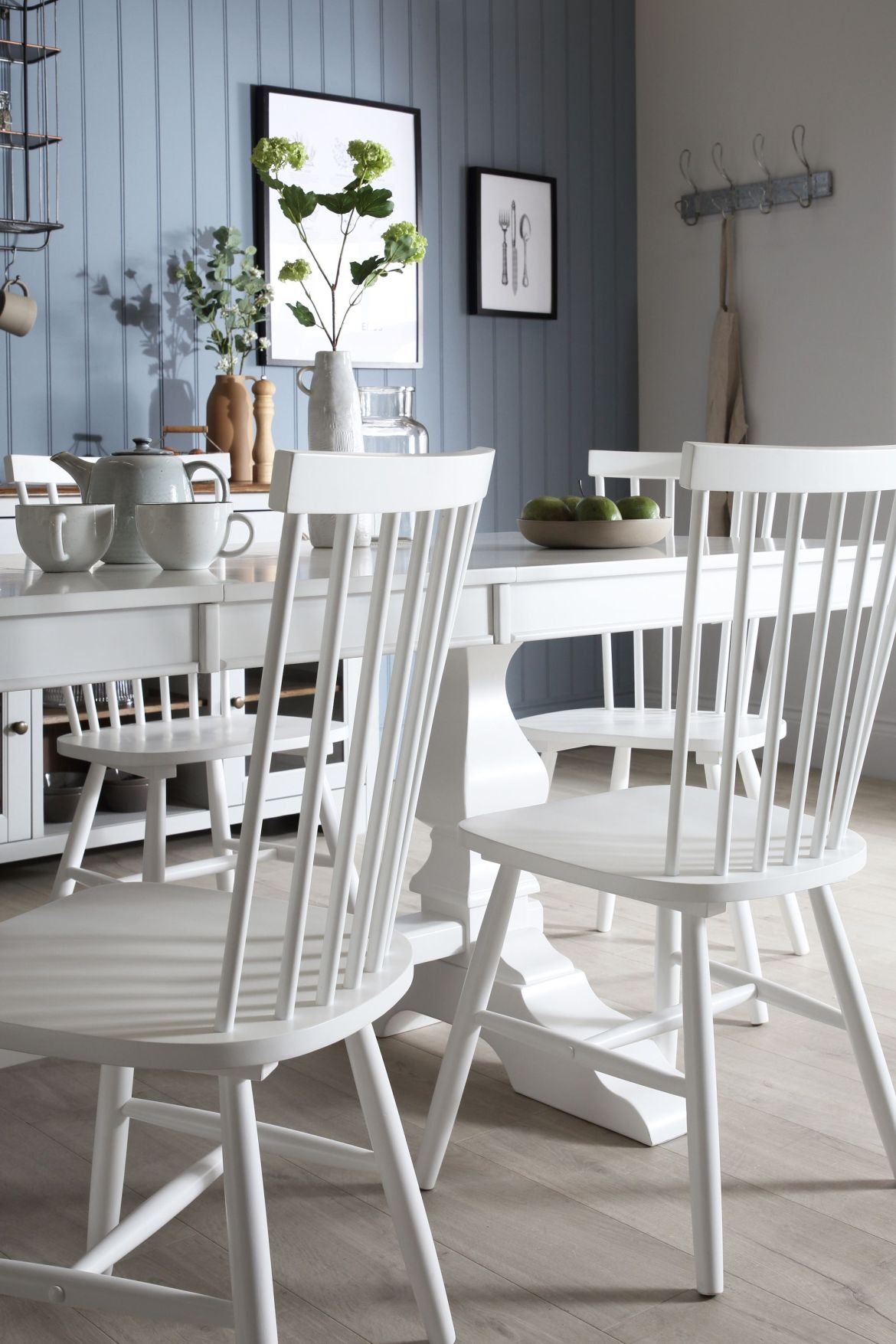 hampshire dining table, furniture choice