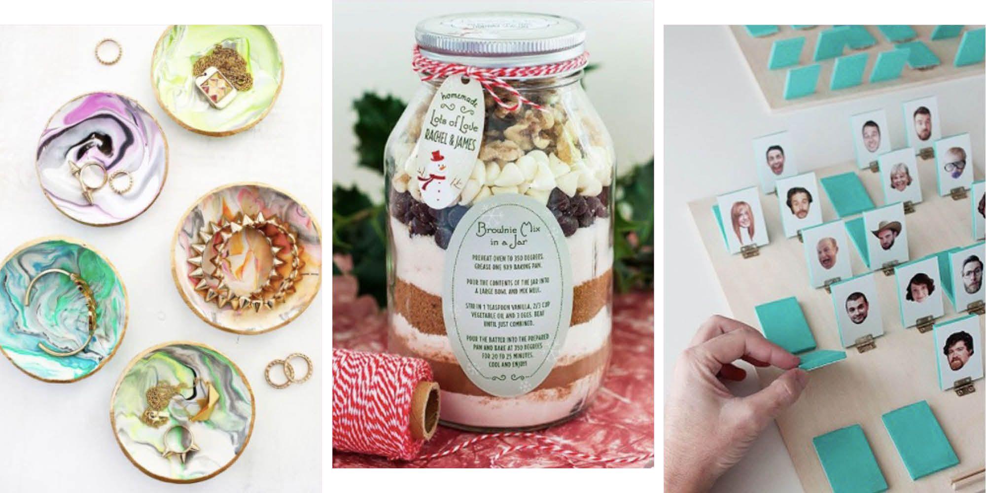Handmade Christmas Gifts DIY Christmas Gifts