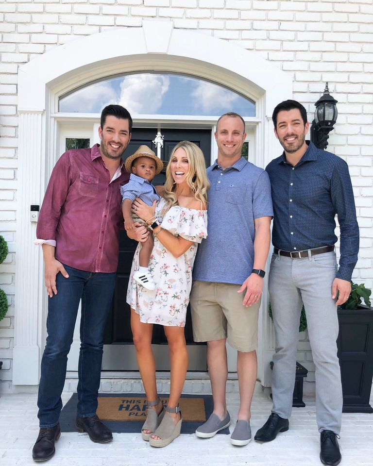 Is Property Brothers Real Behind The Scenes Of Filming